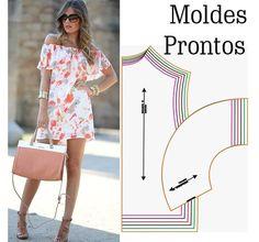 Tunic, Gowns, Shirt Dress, Sewing, Pretty, Shirts, Dresses, Fashion, Summer Dresses