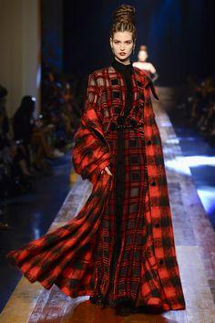 #JeanPaulGautier Couture 16