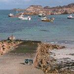 Fionnphort Strand (Das Geheimnis der schottischen Insel)