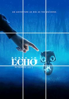EARTH TO ECHO | OFFICIAL TUMBLR SITE | IN THEATERS JULY 2 #earthtoecho