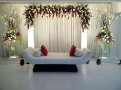 105 Best Stage Decor Images Hindu Weddings Wedding Reception