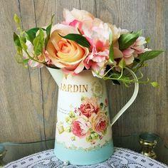 Vase, Vintage, Home Decor, Gardens, Decoration Home, Room Decor, Vintage Comics, Vases, Home Interior Design