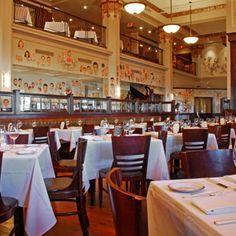 Palm Restaurant - Best Los Angeles