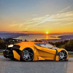 Concept Lamborghini Tuning - Is there and rubber on those rims - awesome