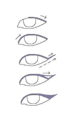 How to eyeliner