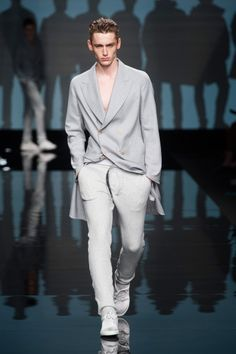 Ermanno Scervino SpringSummer 2015 - Milan Fashion Week - DerriusPierreCom001