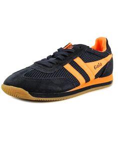 watch eb640 2debc GOLA Gola Speed Leather Fashion Sneakers.  gola  shoes