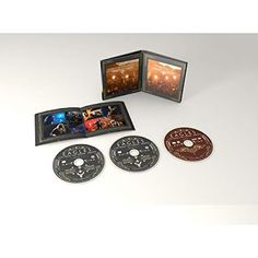 Eagles Live From The Forum Album Cd And Dvd