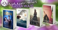 Start a New Series! Signed Books + $50 Giveaway! http://www.bkristinmcmichael.com/giveaways/start-a-new-series-si