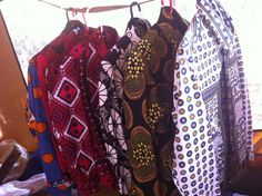 The African Shirt Company - Image Copyright Africa Fashion Guide