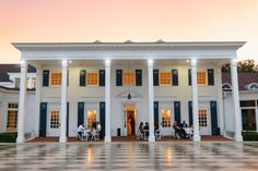 Romantic Wedding at Tampa Yacht Club - Wedding Venues in Tampa Florida - The Celebration Society
