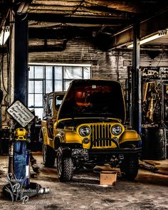 """It's A Jeep Thing"" by sharedperspectivesphotography, via Flickr"