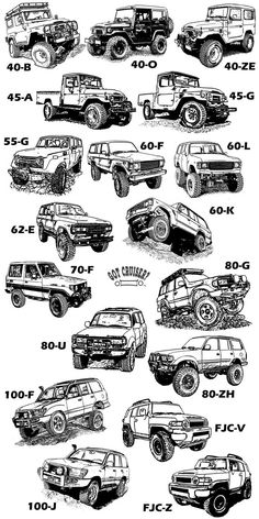 Built To Dominate With Land Cruiser Image Item# Gcebuilttodominate-Tlc Toyota Hilux 4x4, Toyota Autos, Toyota Trucks, Toyota Tacoma, Dodge Trucks, 4x4 Trucks, Semi Trucks, Land Cruiser 80, Maserati Ghibli