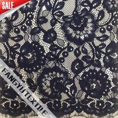 New Style Elegant Lace Fabric for Dress