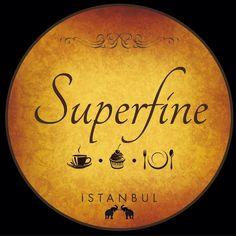 Superfine cafe