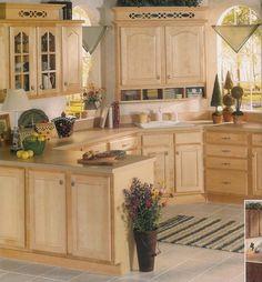 Woodmont Doors custom made kitchen and bathroom cabinet doors
