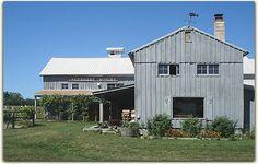 Lakeshore Winery on Seneca Lake