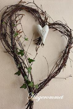 twig - hearts