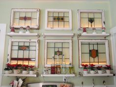 Hammers and High Heels: Must See Home Decor OVERLOAD! Bachman's Idea House 2010