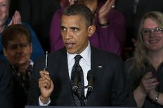 President Obama: tax cuts at the top of his agenda | Washington Times Communities