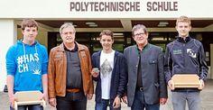 Polytechnische-Schule-Mariazell_Teilnehmer Landeswettbewerbe