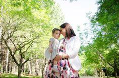 Blog Femina - Modéstia e Elegância: Vestido floral e blazer branco