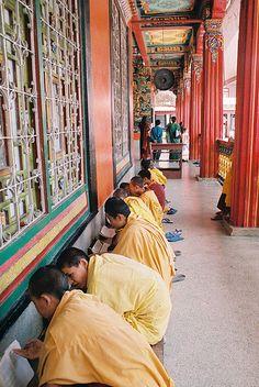 India Sikkim Rumtek Monastery Bhutan, Mont Saint Michel France, Modern India, Gangtok, Arunachal Pradesh, India People, Largest Countries, African Culture, India Travel
