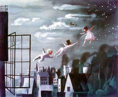 """Conosci quel posto tra il sonno e il risveglio, quel posto dove puoi ancora ricordare che stavi sognando? Quello è il luogo dove ti amerò sempre.  Dove ti aspetterò per sempre.  (Tratto da """"Peter Pan"""" di James Matthew Barrie)"""