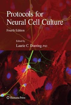 From neuron to brain fifth edition 9780878936090 john g nicholls protocols for neural cell culture springer protocols handbooks by laurie c doering http fandeluxe Gallery