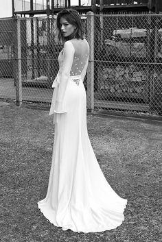 Rime Arodaky Fall 2018 Bridal Collection
