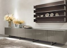 Sideboards Square | Misura Emme. Check it on Architonic