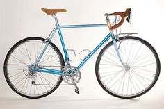 Bee Chaser: Kimura Cycles Merops | Cycle EXIF