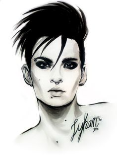 BILL by LykanBTK.deviantart.com on @deviantART