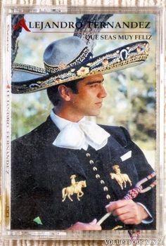 Alejandro Fernández – Que Seas Muy Feliz