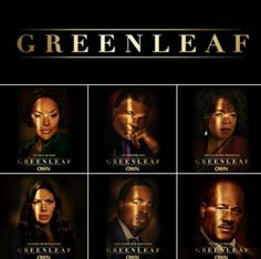 Own's New Greenleaf Drama Series