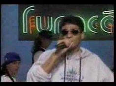 Bob Rum - Rap do Silva