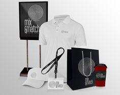 Mix & Match Brand on Behance