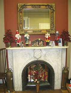 Victorian Homes CHRISTMAS
