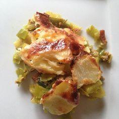 Een lekkere en simpele maaltijd voor doordeweeks. Deze preischotel met kerriegehakt is gezond, lekker en makkelijk te maken!