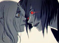 Eva i Gabriell