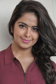 cool Actress Avika Gor latest photos