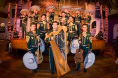 Mariachis #mariachis #band #mexico #music