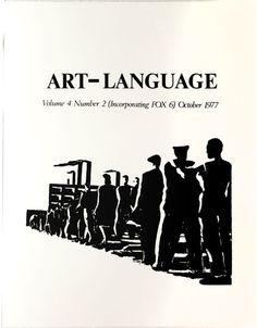 Art & Language 3
