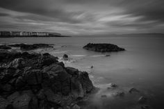jtat_88 posted a photo:  View from the Old Course overlooking the headland of Portstewart with Donegal in the far distance.