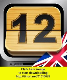 Talking Clock HD, iphone, ipad, ipod touch, itouch, itunes, appstore, torrent, downloads, rapidshare, megaupload, fileserve