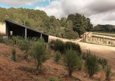 http://www.dezeen.com/2015/07/18/kerstin-thompson-house-at-hanging-rock-hillside-home-australian-bush/