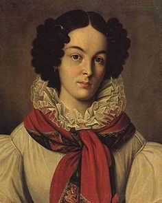 Kamilla Ivasheva (born Kamilla Le Dentu) (1808—1840) — wife of Decemberist Vasiliy Ivashev.