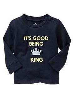 King graphic T | Gap