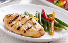 Print PDFLooking for an easy and healthy chicken breast recipe? Look no further. You can make an excellent boneless skinless... Continue reading »
