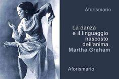 Aforismario®: Danza - Frasi e citazioni sul Danzare